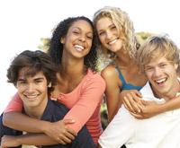 In Defense of Teenagers