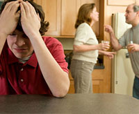 How Parent Conflict Can Impact Kids