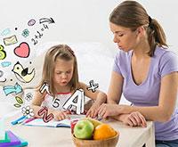 Intense Parenting